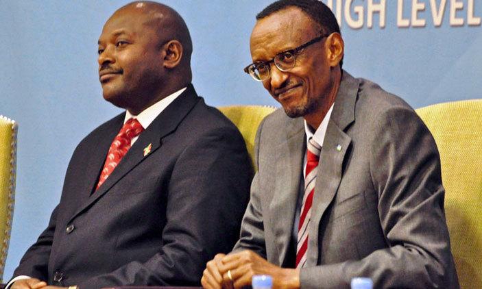 Burundi's Nkurunziza Lashes at Rwanda in New Year Message – The ...